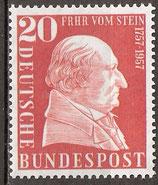 277   postfrisch  (BRD)