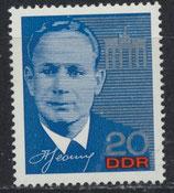 DDR 1139  postfrisch