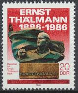 3014  postfrisch (DDR)