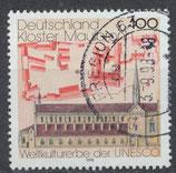 BRD 1966 gestempelt