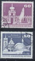 DDR 1919-1920 philat. Stempel