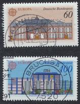 BRD 1461-1462 gestempelt (2)