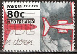 NL 1509 gestempelt