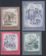AT 1475-1478 postfrisch