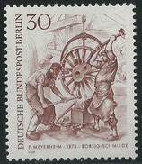 335  postfrisch  (BERL)