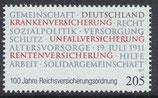 BRD 2868 postfrisch