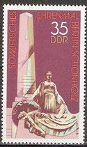 2262 postfrisch (DDR)