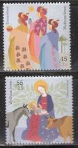 2626-2627 postfrisch (BRD)