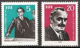 893-894 postfrisch (DDR)