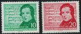 528-529 postfrisch (DDR)