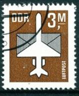 DDR 2868 philat. Stempel (1)