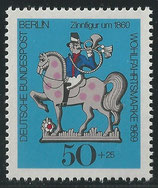 351  postfrisch  (BERL)