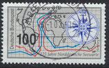 BRD 1647 gestempelt