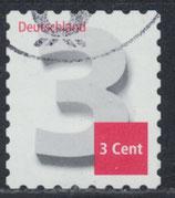 BRD 2967  gestempelt (1)