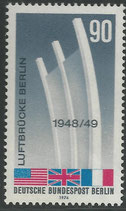 BERL 466  postfrisch