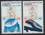 LIE 937-938 postfrisch