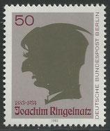 701  postfrisch   (BERL)