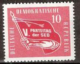 633 postfrisch (DDR)