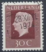 NL 975A gestempelt