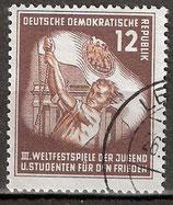 289 gestempelt (DDR)