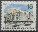 255 gestempelt (BERL)
