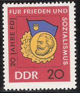 DDR 1167 postfrisch
