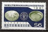 1686 postfrisch (AT)