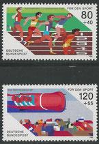 BRD 1269-1270 postfrisch