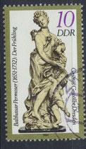 DDR 2905 gestempelt