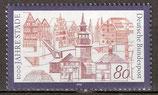 BRD 1709 postfrisch