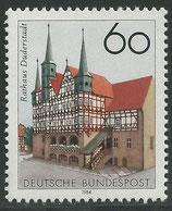 1222  postfrisch  (DE)