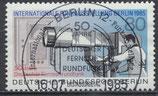 BERL 741 gestempelt