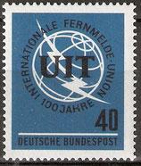 BRD 476  postfrisch