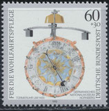 BRD 1631 postfrisch