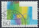 CH 1440 gestempelt