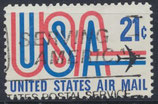 USA 1036 gestempelt