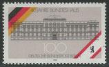 867  postfrisch  (BERL)