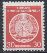 DDR-DI 11xX postfrisch