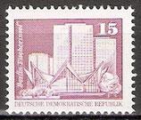 2501 postfrisch (DDR)