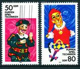 2876-2877 postfrisch (DDR)