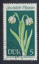 DDR 1456  philat. Stempel