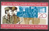 2043 postfrisch (DDR)