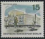 BERL  255  postfrisch