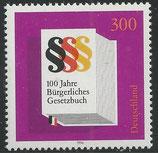 1874 postfrisch  (BRD)
