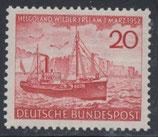 BRD 152 postfrisch