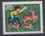 BRD 712 postfrisch