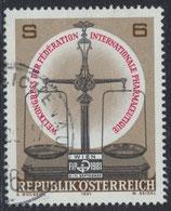 AT 1679 gestempelt