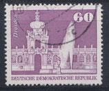 DDR 1919 gestempelt
