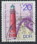 DDR 1955 gestempelt