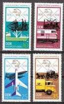 1984-1987 postfrisch (DDR)